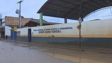 Movimento é tranquilo no último dia de chamada escolar em Porto Velho - Município também registra falta de vagas para crianças em creches.