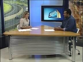 Ronaldo Nascimento traz os destaques do noticiário esportivo - Confira as atrações da região de Presidente Prudente.