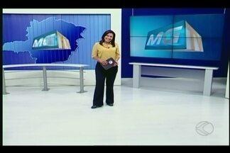 MGTV 2ª Edição: Programa de sábado 21/01/2017 - na íntegra - Confira o que as concessionárias de Uberaba estão fazendo para estimular a venda de veículos. Uberaba Sport faz amistoso com o Batatais. Veja, ainda, os estragos da chuva em Uberlândia.