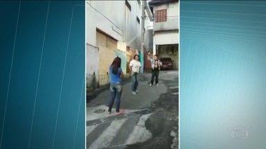 """Paulistanos prestam homenagem à São Paulo no """"Essa Rua é Minha"""" - São Paulo faz aniversário na quarta-feira, dia 25, e durante toda a semana, o SPTV quer mostrar a sua homenagem à cidade."""