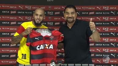 Vitória terá estreias e Bahia terá desfalques no começo da temporada - Times se preparam para jogos da Copa do Nordeste e do Campeonato Baiano.