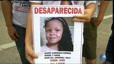 Reencontros e buscas por parentes: veja o quadro 'Desaparecidos' desta quarta-feira (25) - Quem tiver informações deve ligar para a Polícia Civil no telefone (71) 3116-0357.