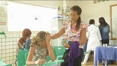 Surto de chikungunya faz cidade no Pará decretar situação de emergência - A Prefeitura de Xinguiara, no sul do Pará, decretou situação de emergência por causa de um surto de chikungunya. Duas mortes pela doença foram confirmadas. E outras três estão sendo investigadas.