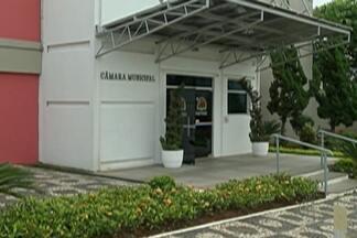 Câmaras municipais retomam atividades nesta quarta - Fim do recesso será nesta quarta-feira para os vereadores de Mogi das Cruzes, Suzano, Ferraz, Biritiba, Guararema e Arujá.