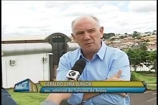 Carnaval de rua não terá participação de prefeitura em Araxá - Secretário Interino de Turismo explica razões.