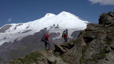 Elbrus (Parte 1)