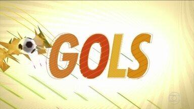 Confira os gols deste sábado pelos estaduais - Galo, Inter, Furacão, Figueira e Chape jogaram neste sábado