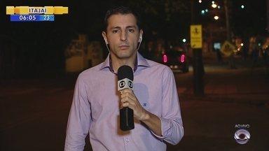 Acabam paralisações no Hospital Celso Ramos; em Florianópolis greve continua - Acabam paralisações no Hospital Celso Ramos; em Florianópolis greve continua