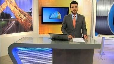 Confira os destaques do JA 2ª edição desta terça-feira (7) - Ex-presidente da Valec, Juquinha das Neves é condenado a 10 anos.