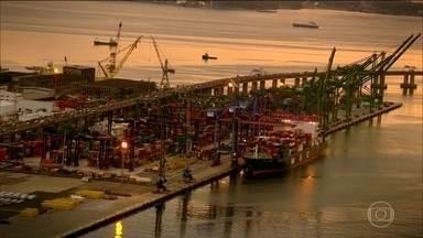 Exportadores brasileiros enfrentam entraves que destroem a competitividade do Brasil - Burocracia, alto custo com transportes e falta de acordos comerciais são alguns dos problemas.