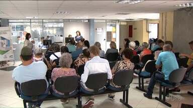 Horário de atendimento ao público da prefeitura de Londrina é alterado - O atendimento de vários setores vai ser feito somente a tarde.