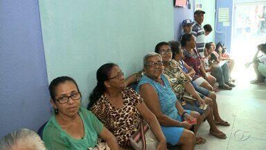Mais de 27 posentados e pensionistas de duas agências realizaram B.O. em Maceió - Delegado que investiga o caso diz que muito dos saques foram feitos na cidade de Barreiras, em Pernambuco.