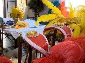 Escolas de samba de Prudente ainda aguardam liberação de verba - Mudança na lei obrigou as agremiações a refazerem a documentação.
