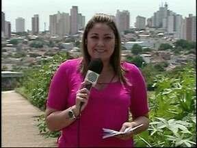 Começa nesta sexta-feira os vencimentos dos carnês do IPTU - Quem tem as informações é a repórter Gríssia Bueno.