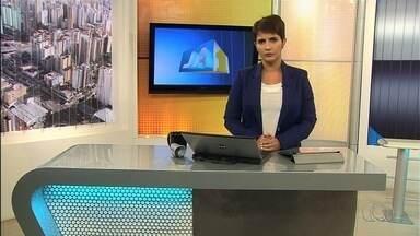 Confira o que é destaque no Jornal Anhanguera 1ª Edição desta sexta-feira (10) - Entre os principais assuntos está a dificuldade para obter atendimento nas unidades do Vapt Vupt no estado.