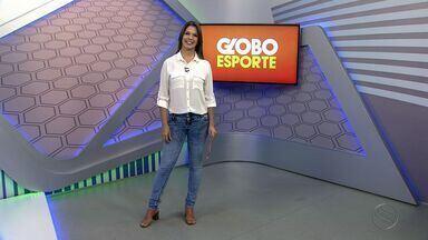 Confira na íntegra o Globo Esporte SE desta sexta-feira (10/02/2017) - Confira na íntegra o Globo Esporte SE desta sexta-feira (10/02/2017)