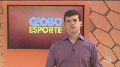 Globo Esporte - Assista ao programa desta sexta-feira (10) na íntegra - Globo Esporte - Assista ao programa desta sexta-feira (10) na íntegra