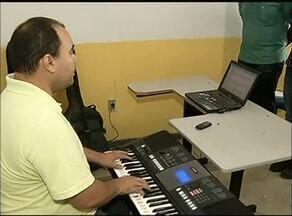 Projeto desperta interesse pela música em mais de 300 jovens em Gurupi - Projeto desperta interesse pela música em mais de 300 jovens em Gurupi