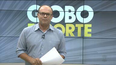 Assista à íntegra do Globo Esporte CG desta Sexta-feira (10/02/2017) - Veja quais os destaques.