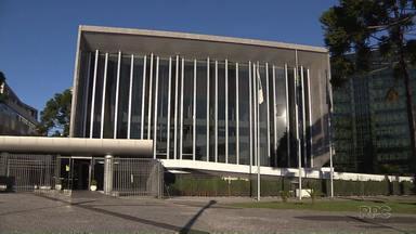 Justiça determina bloqueio de bens de ex-deputados estaduais - Segundo o Ministério Público, os três teriam contratado funcionários-fantasmas enquanto exerciam o cargo de deputados.