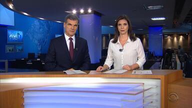 Confira a íntegra do RBS Notícias desta sexta-feira (10) - Assista ao jornal.