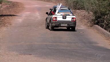 Motoristas reclamam assaltos na pista que liga o Benedito Bentes à São Luiz do Quitunde - Pista ainda não foi inaugurada e em todo o percurso faltam segurança e sinalização, deixando motoristas expostos.