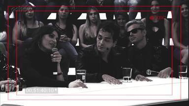 'Amor & Sexo' - Monica Iozzi revela situação que aconteceu em série que gravou - Veja trechos exclusivos do programa no Gshow