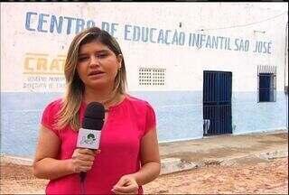 Assista ao segundo bloco do CETV do Cariri deste sábado (11) - Saiba mais em g1.com.br/ce