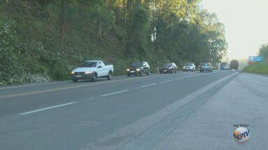 Trecho da Rodovia Romildo Prado, em Louveira, ficará interditado por dois dias - A interdição acontecerá na quarta e quinta-feira, das 9 às 16h, no sentido Anhanguera.