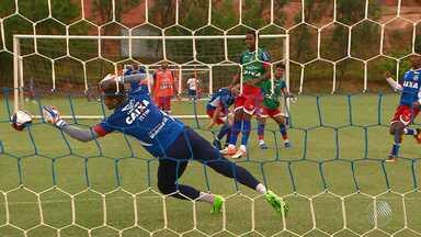 Bahia enfrenta o Sergipe nessa quinta (16) pela Copa do Brasil - Confira as notícias do tricolor baiano.