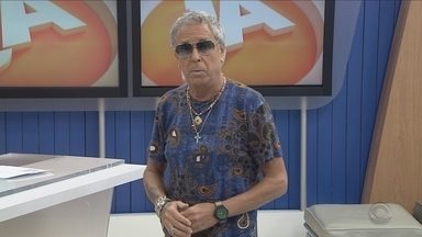 Confira o quadro de Cacau Menezes desta quarta-feira (15) - Confira o quadro de Cacau Menezes desta quarta-feira (15)