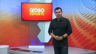 Globo Esporte MT - 11/02/2017 - na íntegra - Globo Esporte MT - 11/02/2017 - na íntegra