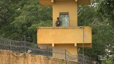 Decisão da Justiça diminui tempo de presos em carceragem em Santa Inês - Delegacia Regional de Santa Inês possui apenas duas celas com poucas condições de segurança e higiene para abrigar detentos.