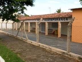 Escolas passam por desinfecção após caso de meningite em criança - Caso foi registrado em Nova Guataporanga.