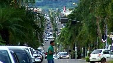 Empresários temem que decisão da Justiça cause prejuízo para o carnaval de Goianésia - Juíza proibiu prefeitura de investir verba pública em evento de carnaval.