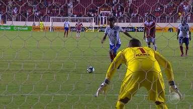 Hernane perde pênalti, mas Bahia vence o Sergipe e se classifica na Copa do Brasil - Confira as notícias do tricolor baiano.