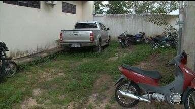 Vítimas de roubo reclamam da demora da Polinter em entregar veículos recapturados - Vítimas de roubo reclamam da demora da Polinter em entregar veículos recapturados