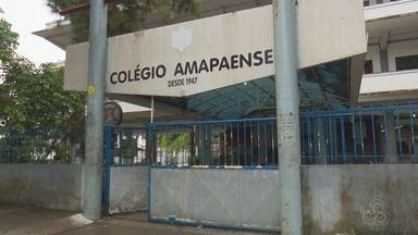 Além da carga horária, também haverá mudança ma matriz curricular do ensino integral - 8 escolas do Amapá passarão pela mudança.