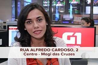 Final do concurso de marchinhas de Guararema é nesta sexta - Confira este e outros destaques do g1.globo.com/tvdiario