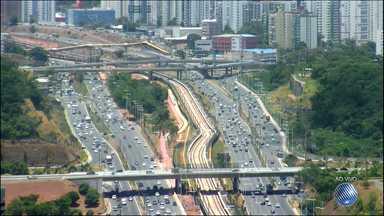 Veja imagens do trânsito de Salvador às 12h - Confira no radar do BMD.