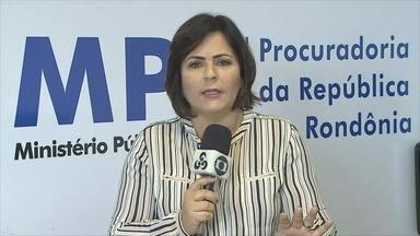 MPF entra com 20 novas ações na justiça contra ex-prefeito da capital Roberto Sobrinho - Roberto Sobrinho é investigado desde o período que exerceu o cargo de prefeito em Porto Velho.