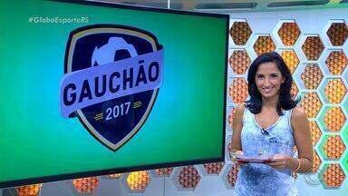 Globo Esporte RS - Bloco 2 - 24/02 - Assista ao vídeo.