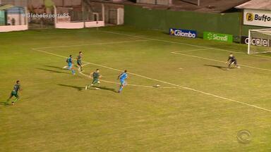 Novo Hamburgo vence São Paulo em Rio Grande - Veja lances.