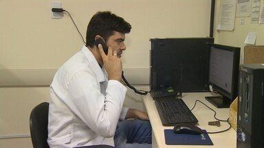 Centro de informações oferece serviço gratuito no AM - Veja como agir em caso de intoxicação.
