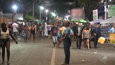 Problemas: foliões voltam a reclamar do sistema de transporte nas saídas do carnaval - Confira as principais queixas dos foliões.
