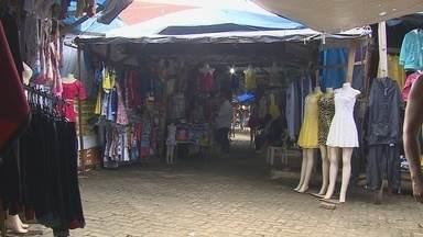 Período de trégua de fiscalização de ambulantes em Porto Velho segue em vigor - Foi aprovado em sessão na Câmara uma trégua de 45 dias na fiscalização.