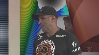 Fábio Paiva fala sobre a 14ª Volta da Ilha de Santo Amaro - Prova será realizada neste sábado (4).