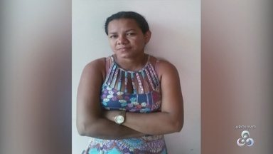No AM, suspeita de matar criança em incêndio segue para presídio após alta - Mulher foi internada em hospital depois de ser agredida por populares.