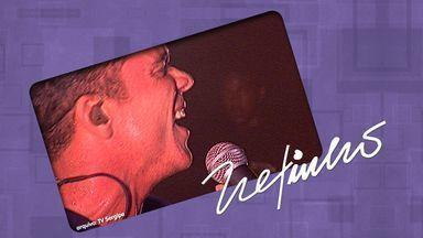 'Combinado' recebe cantor Netinho - Combinado do último sábado, 4, matou a saudade da galera com uma entrevista muita especial. Netinho bateu um papo com o apresentador Menilson Filho e trouxe para seus fãs várias novidades sobre a sua carreira e sua nova agenda de shows.