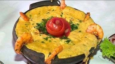 Começam os preparativos do Festival Gastronômico Lagoa do Siri, no Sul do ES - Evento com cardápio de frutos do mar acontece em Marataízes.